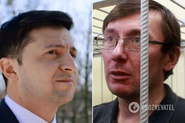 """У Порошенко припомнили скандал с """"клиникой Зеленского"""""""