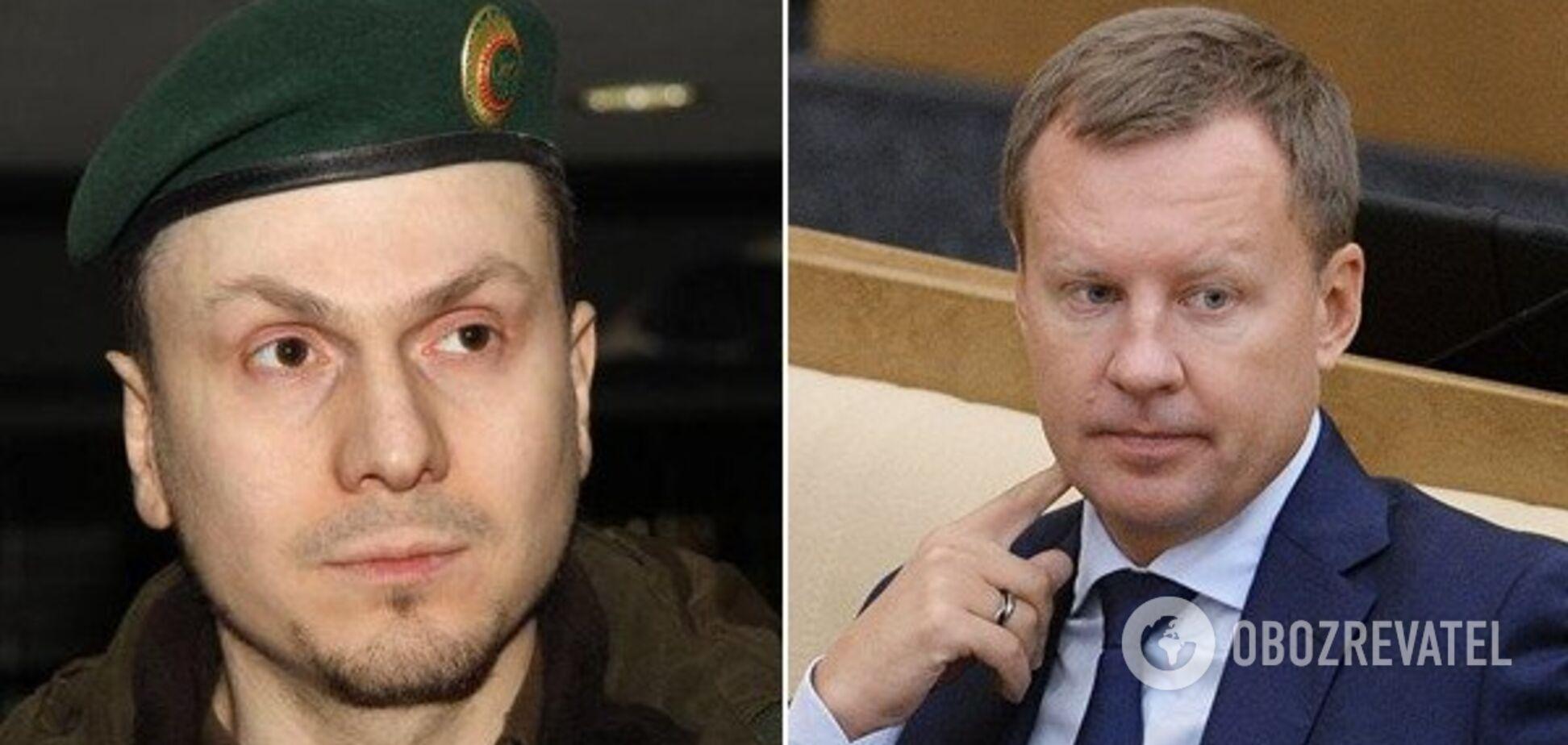 Подрыв авто разведчика в Киеве: найдена связь с убийствами Вороненкова и Осмаева