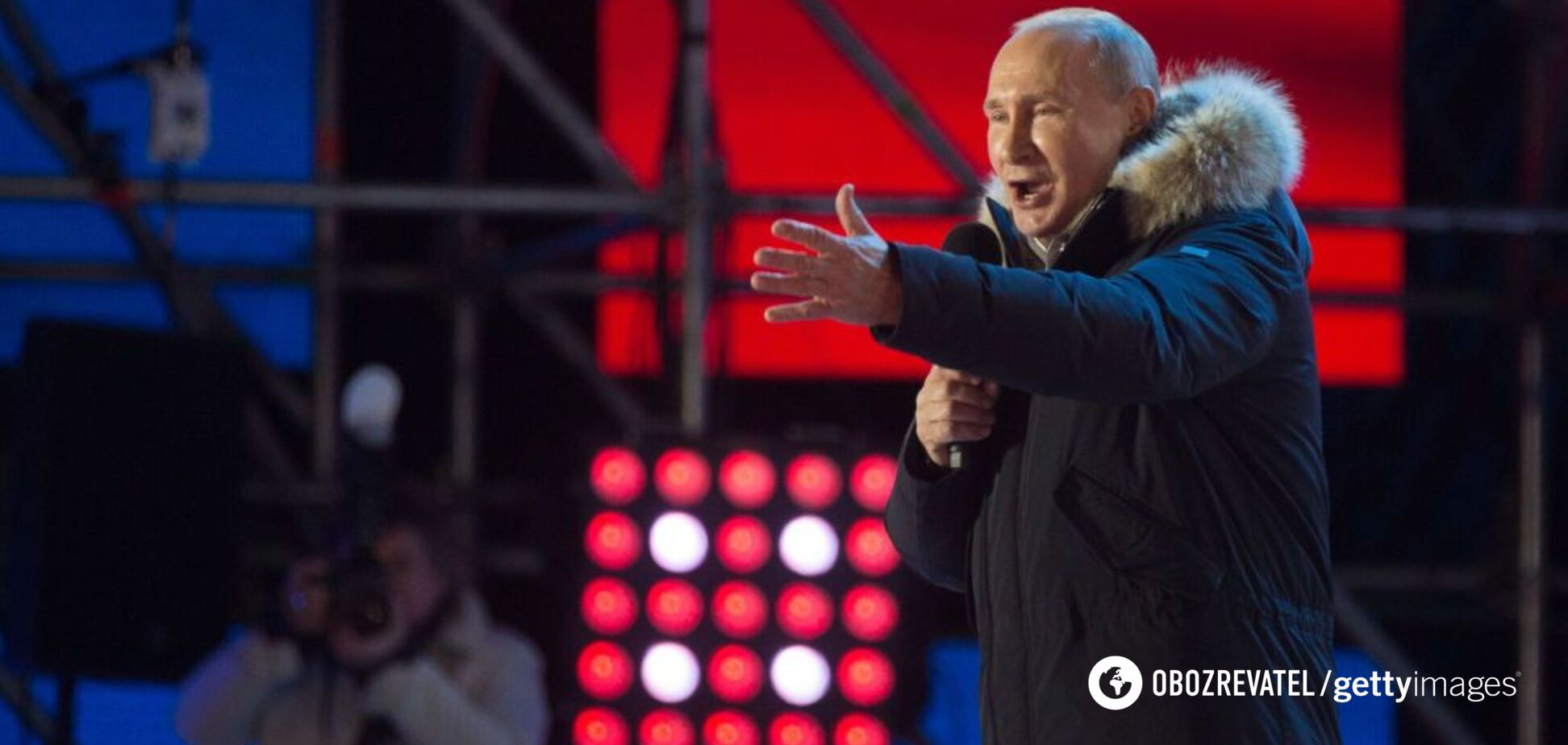 'У нас такое невозможно': Лебединский рассказал о зависти россиян к украинцам