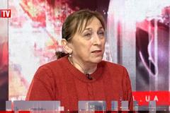 Крики, шум и никакого толку: Бекешкина рассказала, какими будут дебаты на ''Олимпийском''