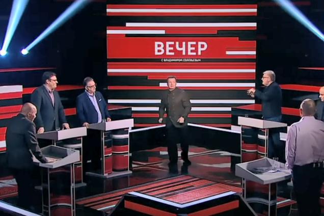 Пропагандисти Кремля