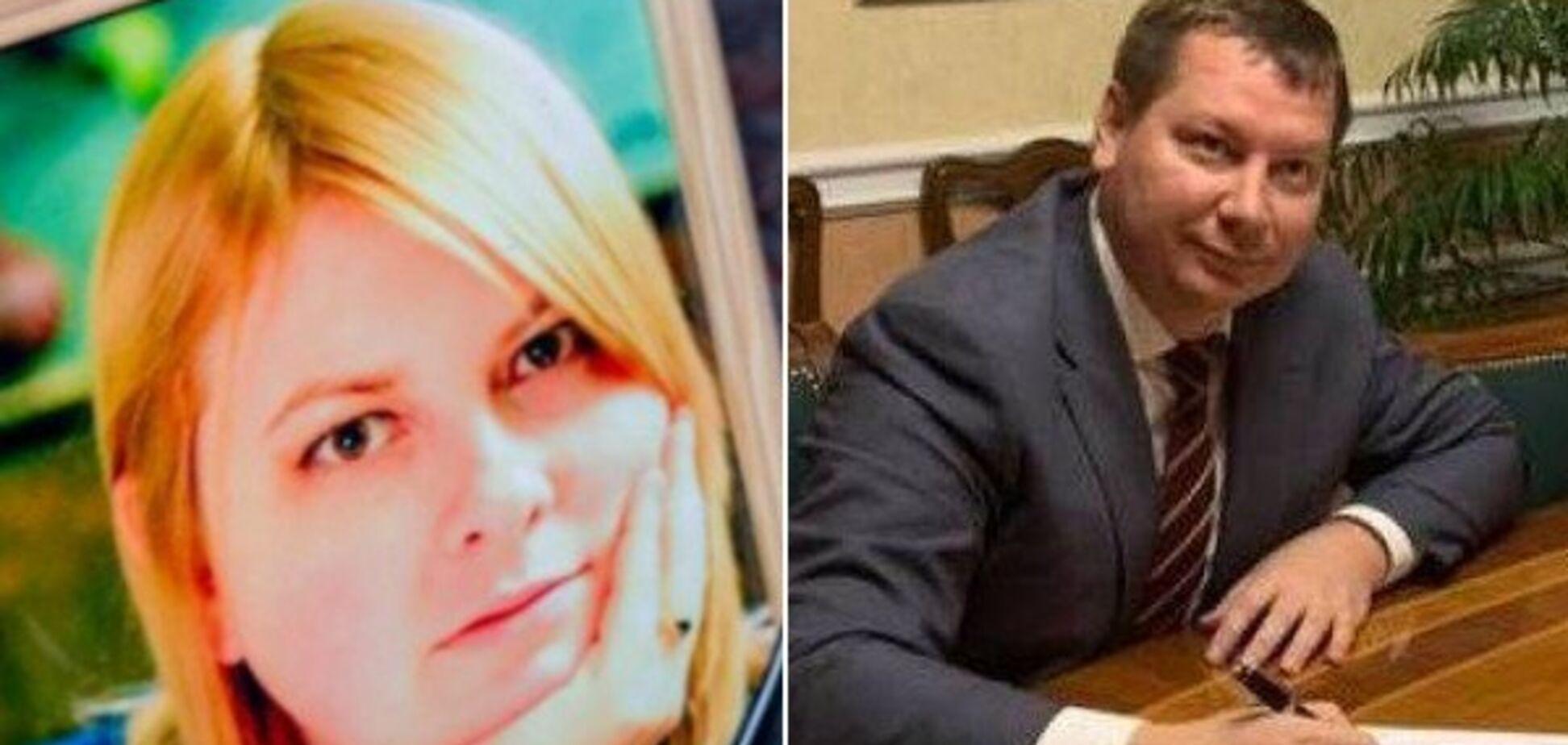 Убийство Гандзюк: подозреваемый чиновник подал в отставку