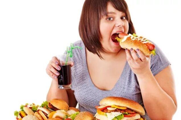 Питание и фастфуд