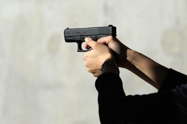 В ресторане Винницы стреляли в музыканта
