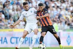 'Нужно показывать зубы!' Легенда 'Динамо' высказался о матче с 'Шахтером'