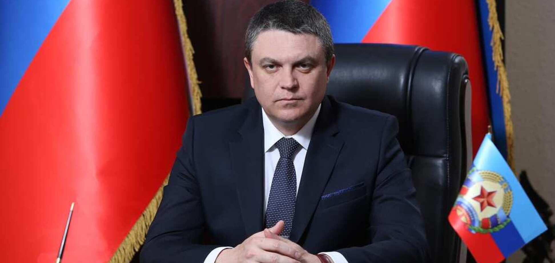 В 'ЛНР' заговорили о смене главаря: кто вместо Пасечника