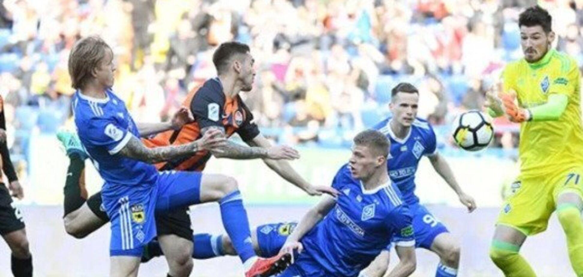Друге вилучення! Шахтар – Динамо: дивитися онлайн матчу чвертьфіналу Кубка України