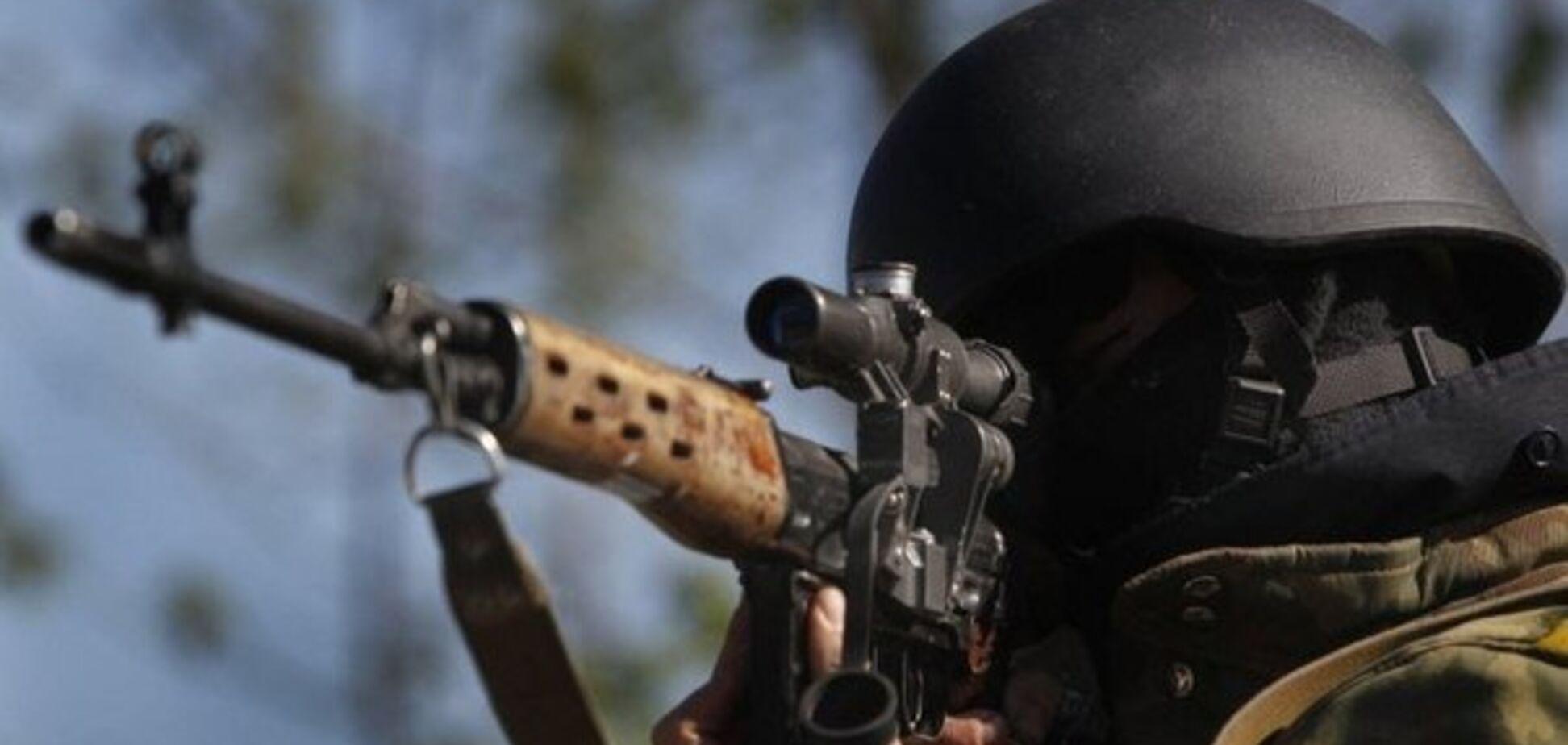 'Л/ДНР' бросили снайперов против ВСУ и потерпели поражение: все детали боев