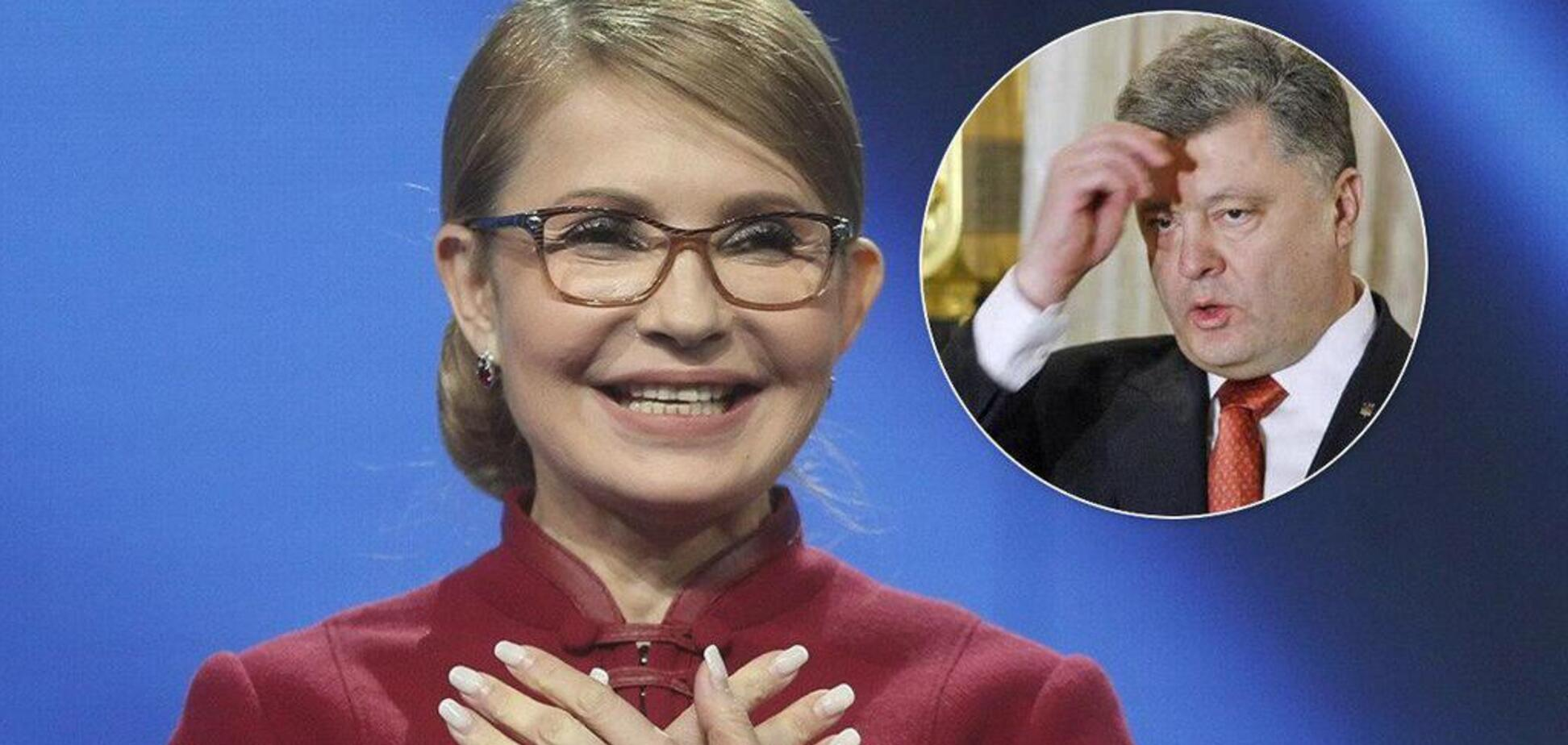 Тимошенко може потрапити до другого туру: в ЦВК назвали умову