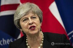 Brexit скасовується? Мей зробила тривожну заяву