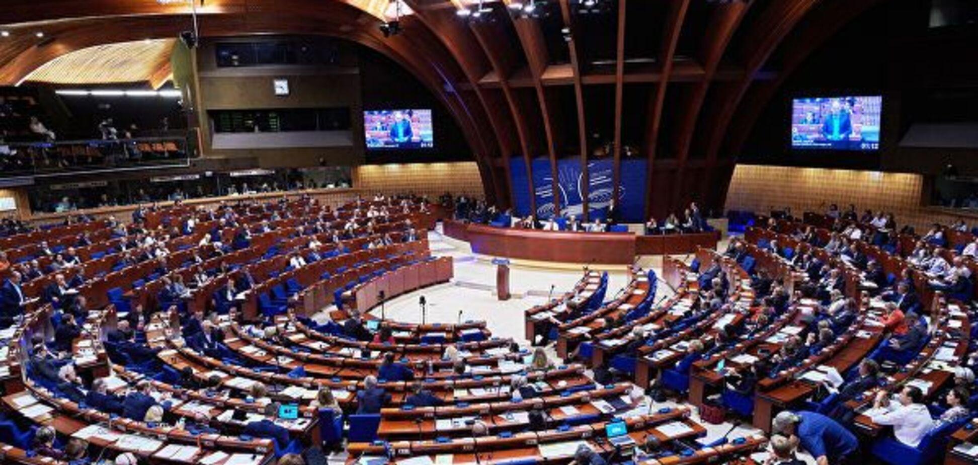Лобісти Росії в ПАРЄ накинулися на делегацію України: що трапилося