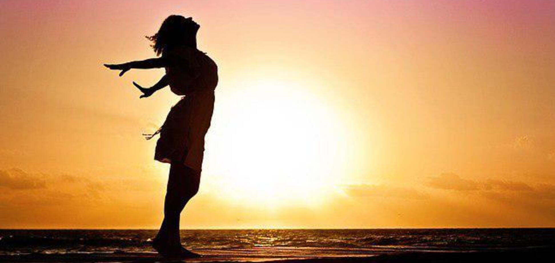 Для того, чтобы почувствовать счастье, не нужна идеальная жизн