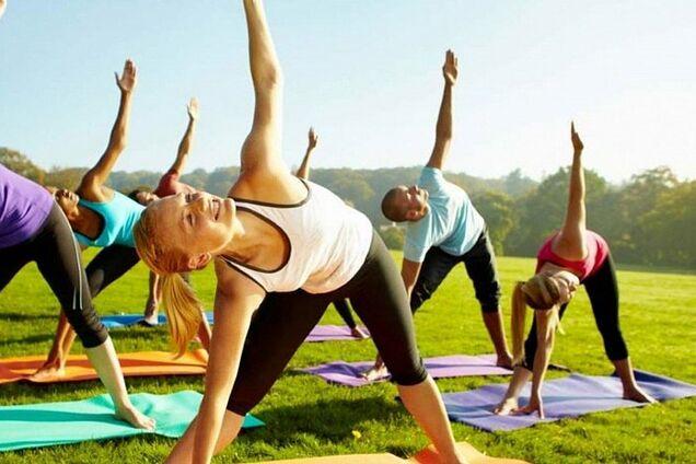 Как вести здоровый образ жизни: Супрун дала простые советы