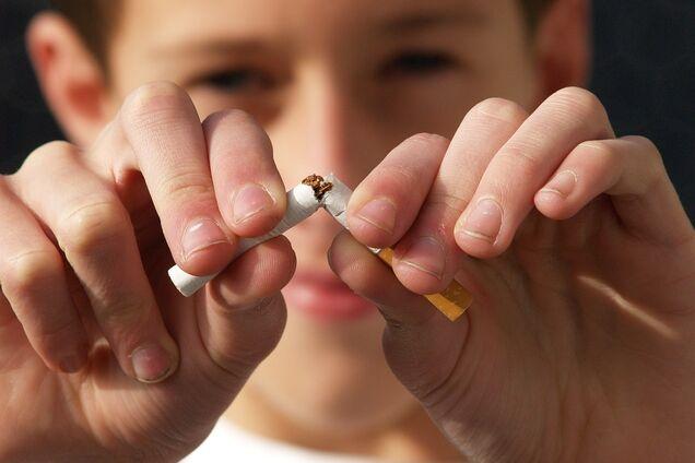 Украинские подростки стали меньше курить