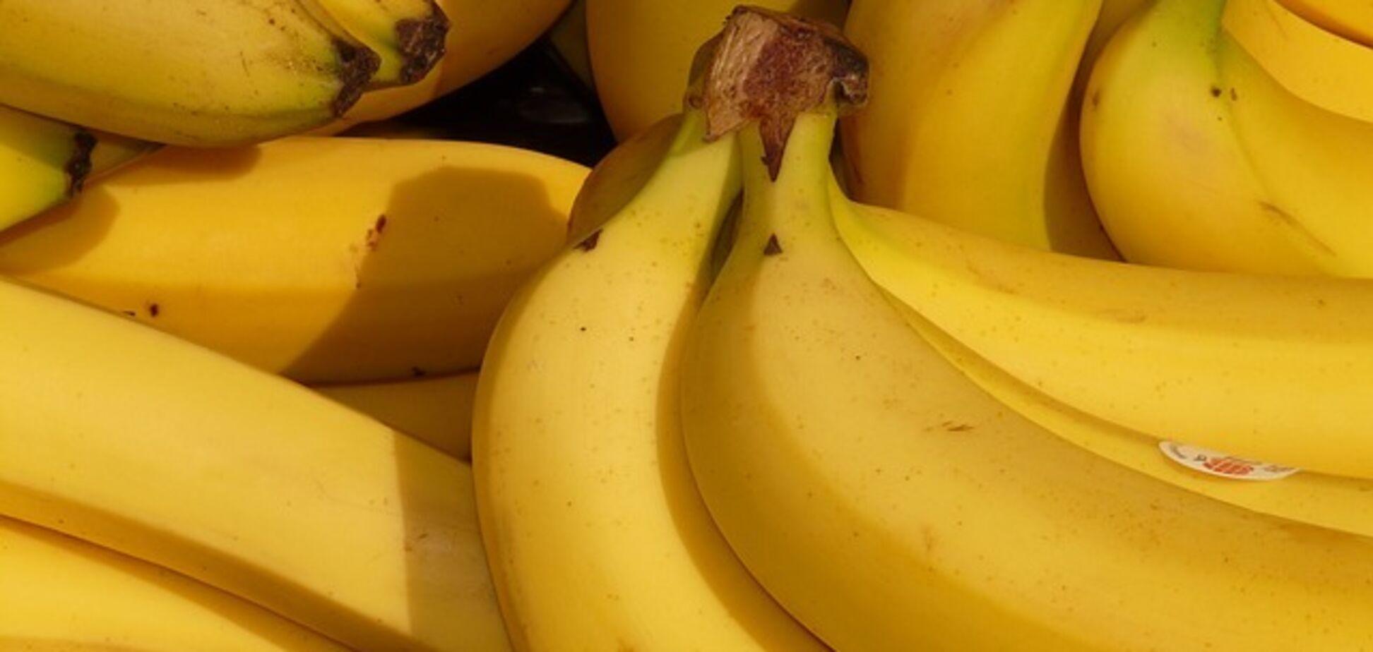 Банановую кожуру предложили как альтернативу мясу и потерпели фиаско
