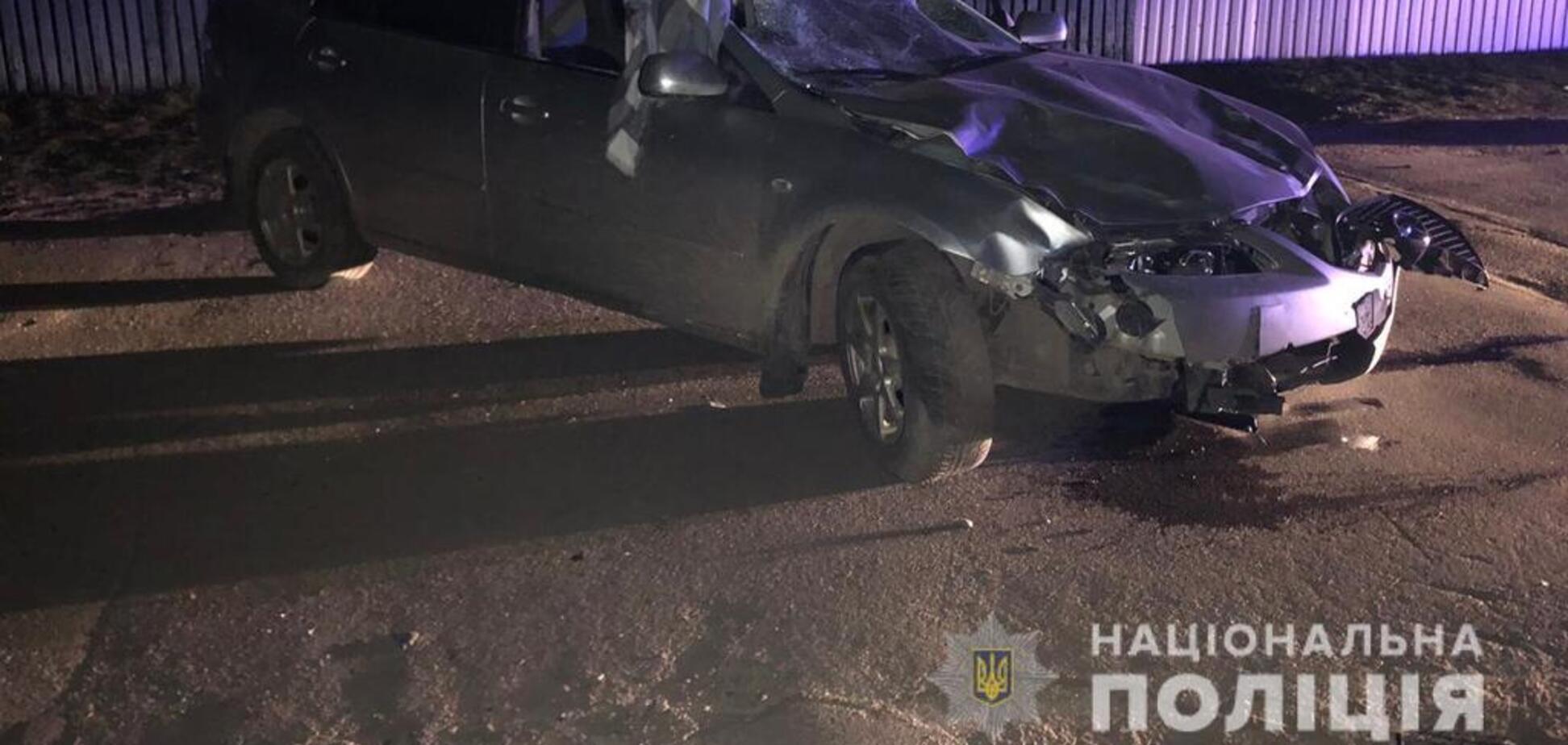 Под Киевом двух пешеходов сбили насмерть: новые подробности