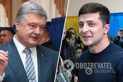 Зеленский vs Порошенко: социолог рассказала, кого выберут украинцы во втором туре