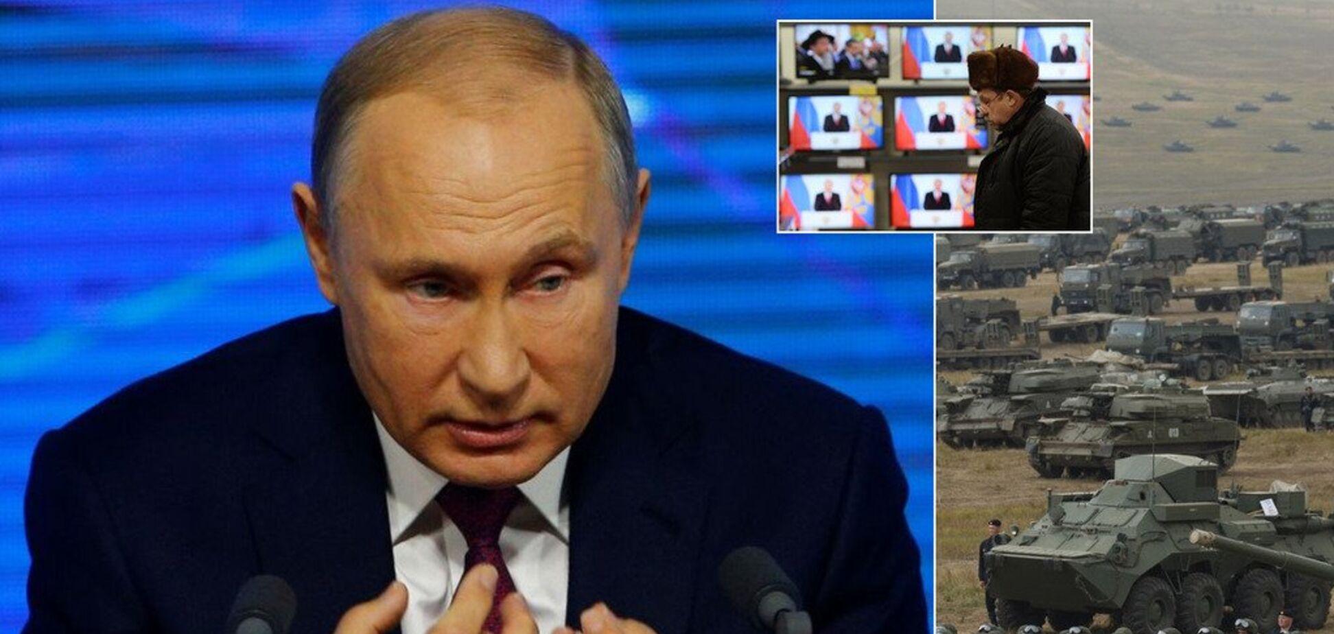 Россияне заражены 'бубонной чумой' — российский фотограф