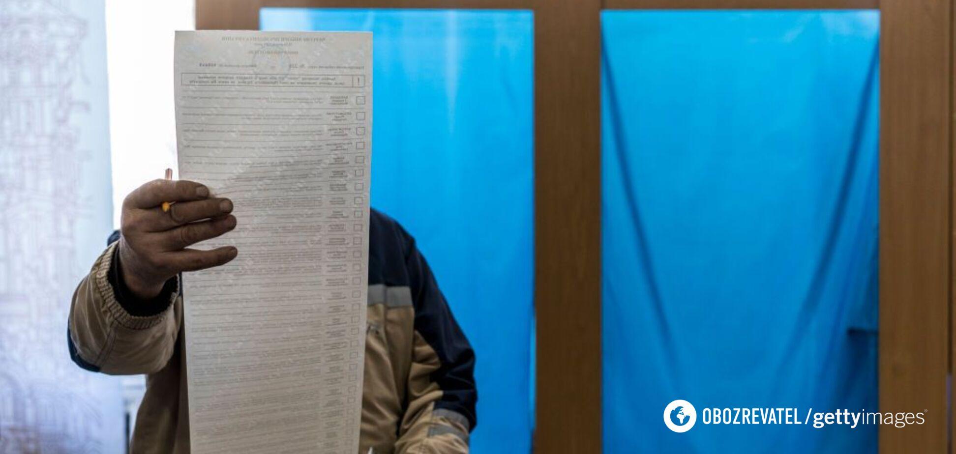 Выборы-2019: как голосовать не по месту регистрации во втором туре