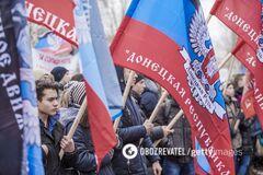 Найвища – 2,5 тисячі гривень: мережу шокували зарплати у 'ДНР'