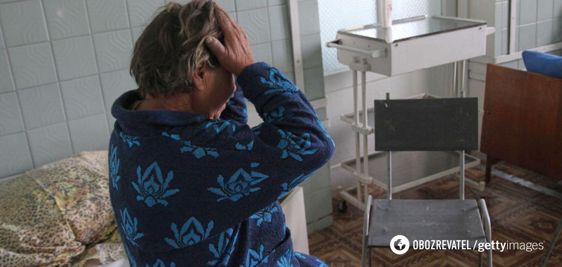 'Люди на последнем издыхании': в 'ЛНР' рассказали об издевательствах оккупантов