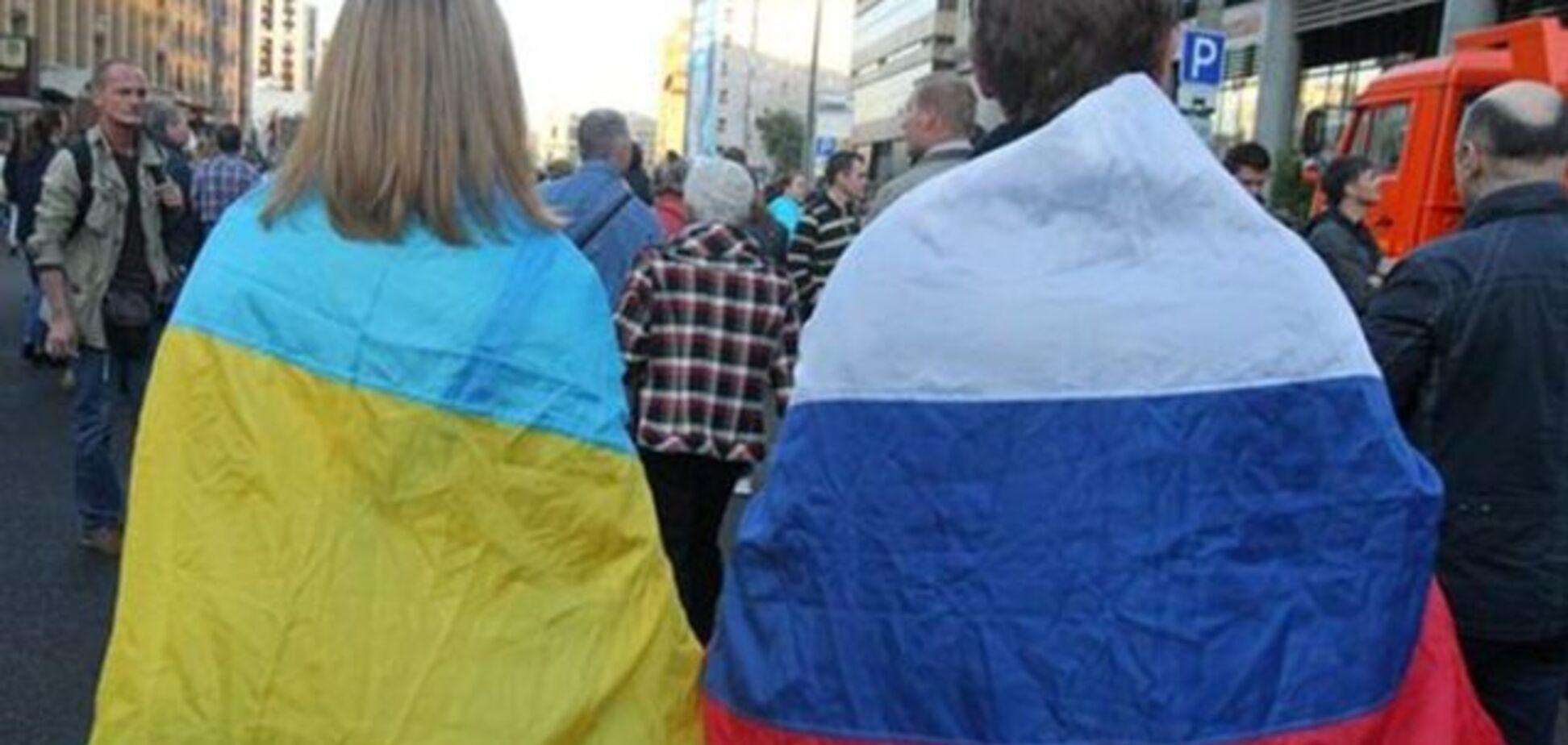 'Подонки с оружием': Лебединский объяснил отличие украинцев от россиян