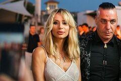''Це розповідь 18+'': соліст Rammstein прокоментував стосунки з Лободою