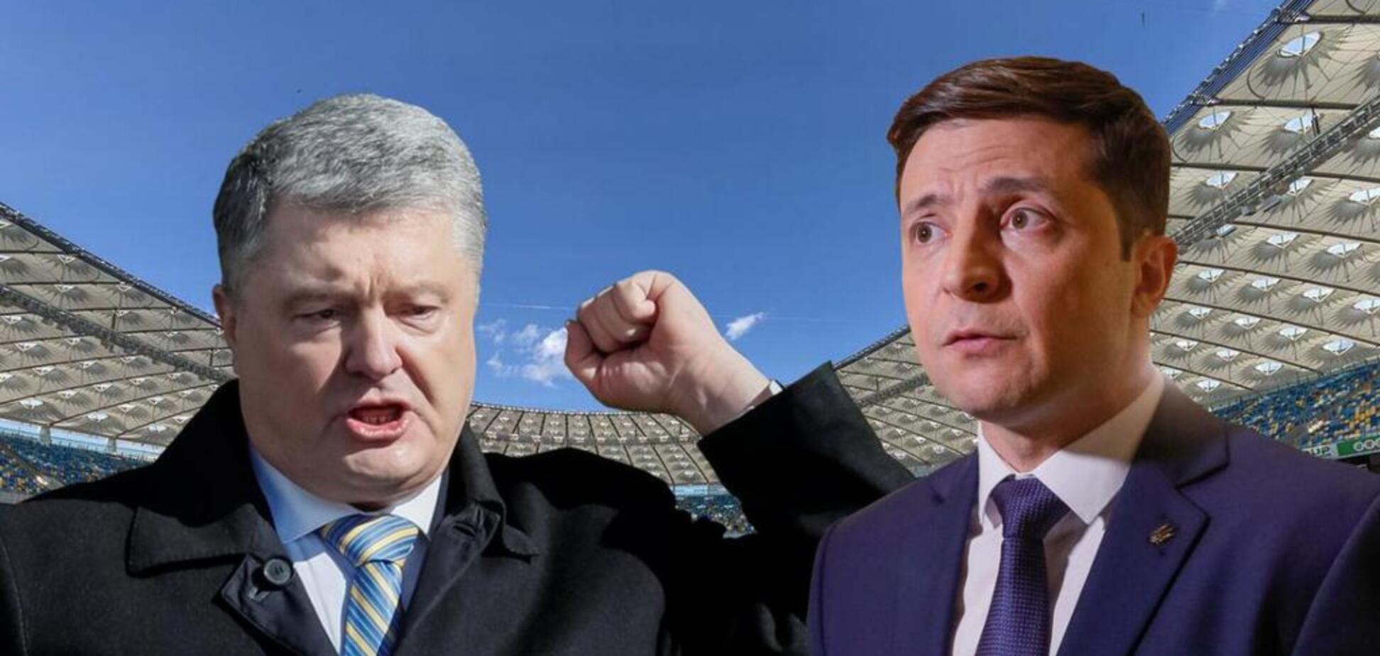 Порошенко vs Зеленский: психолог объяснила украинцам, как не ошибиться с выбором