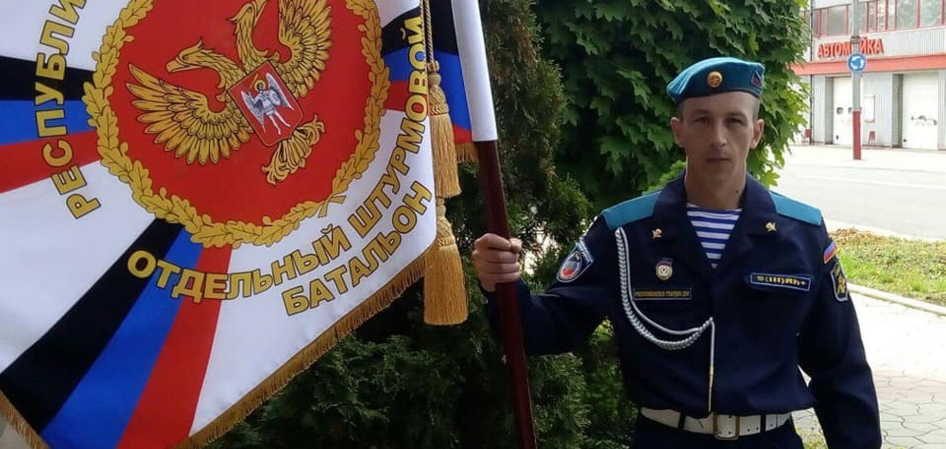 'Остались только следы на асфальте!' ВСУ расправились с российским оккупантом