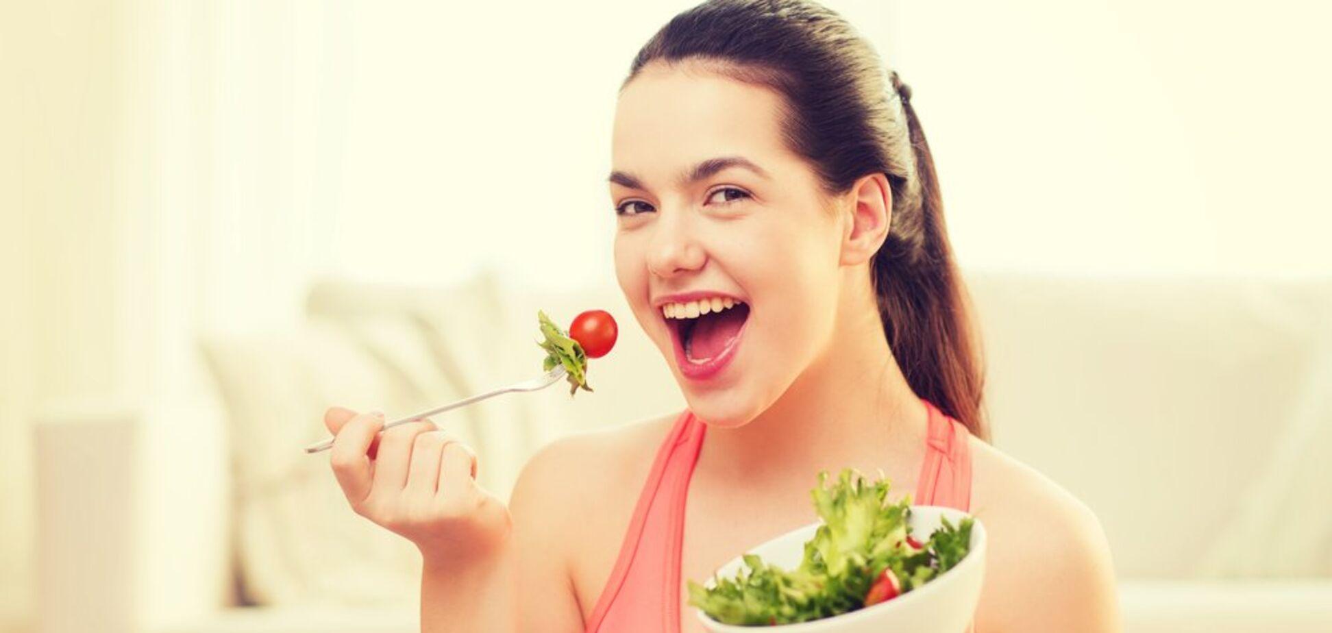 Їсти та худнути: названо незвичайний та корисний продукт