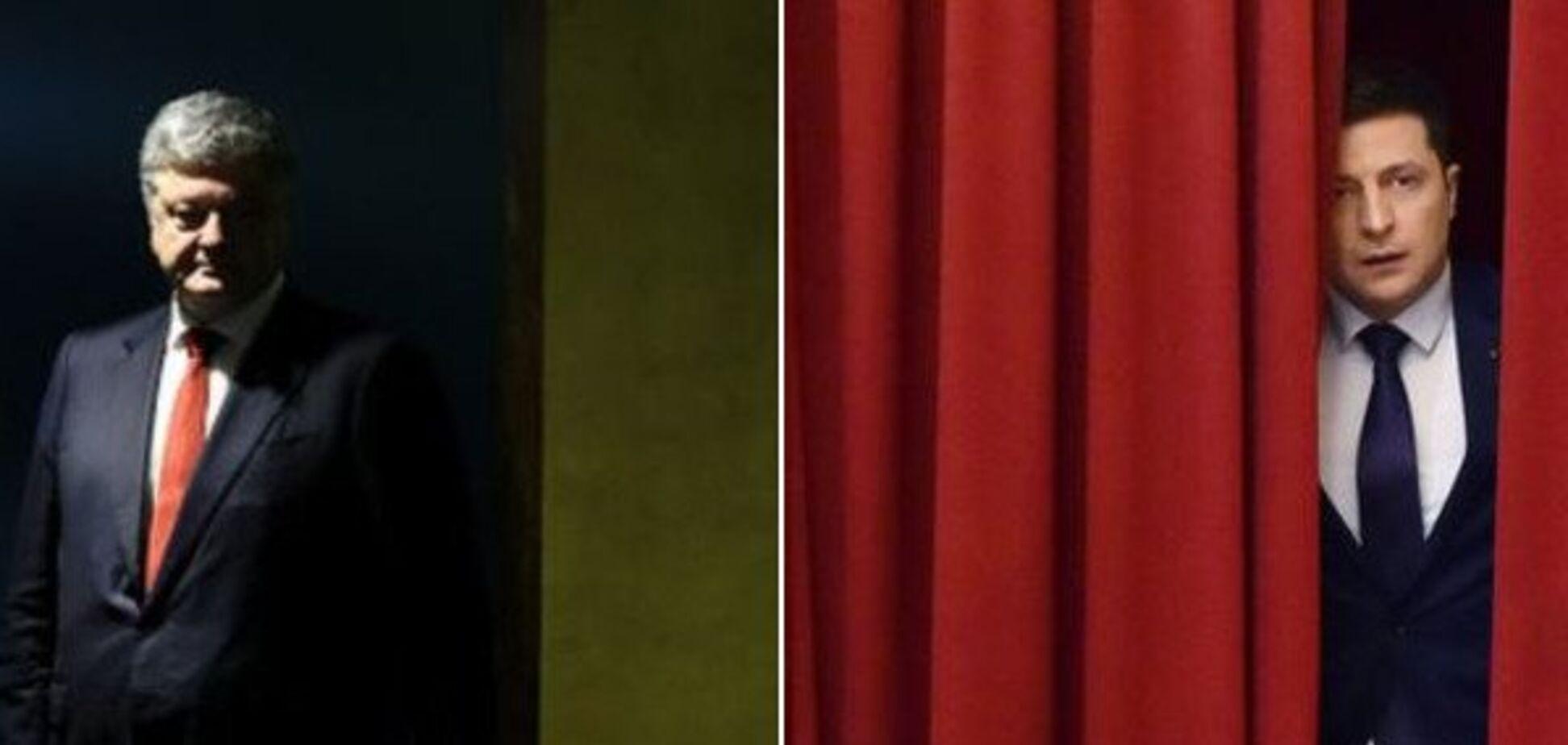Пошел в отрыв! Появились неожиданные результаты соцопроса перед вторым туром выборов в Украине