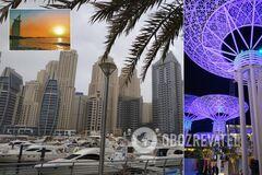 Дубай – це рай! Безкоштовні секрети міста-рекордсмена