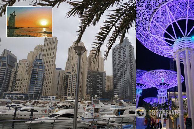 Дубай – это рай! Бесплатные секреты города-рекордсмена
