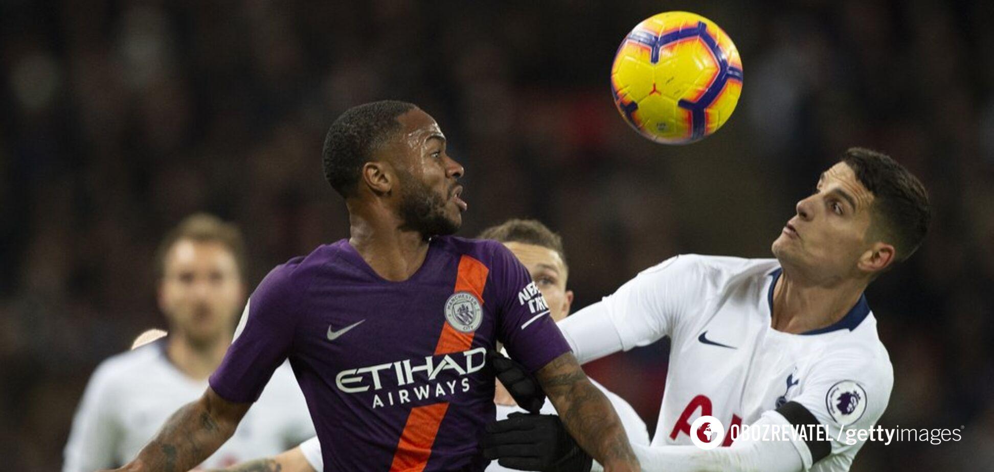 Эдерсон не выручил! Тоттенхэм — Манчестер Сити — 1-0: онлайн-трансляция 1/4 финала Лиги чемпионов
