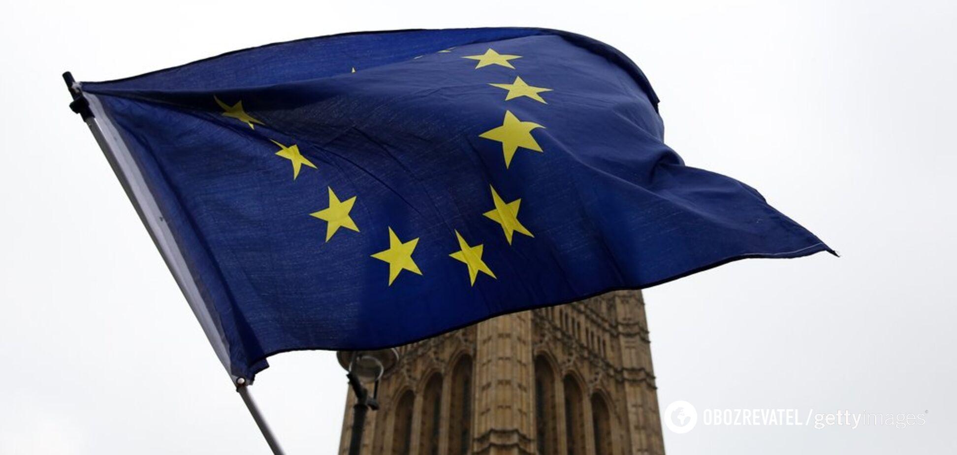 Що там Brexit? Британія зробила ще один крок назад щодо виходу з ЄС