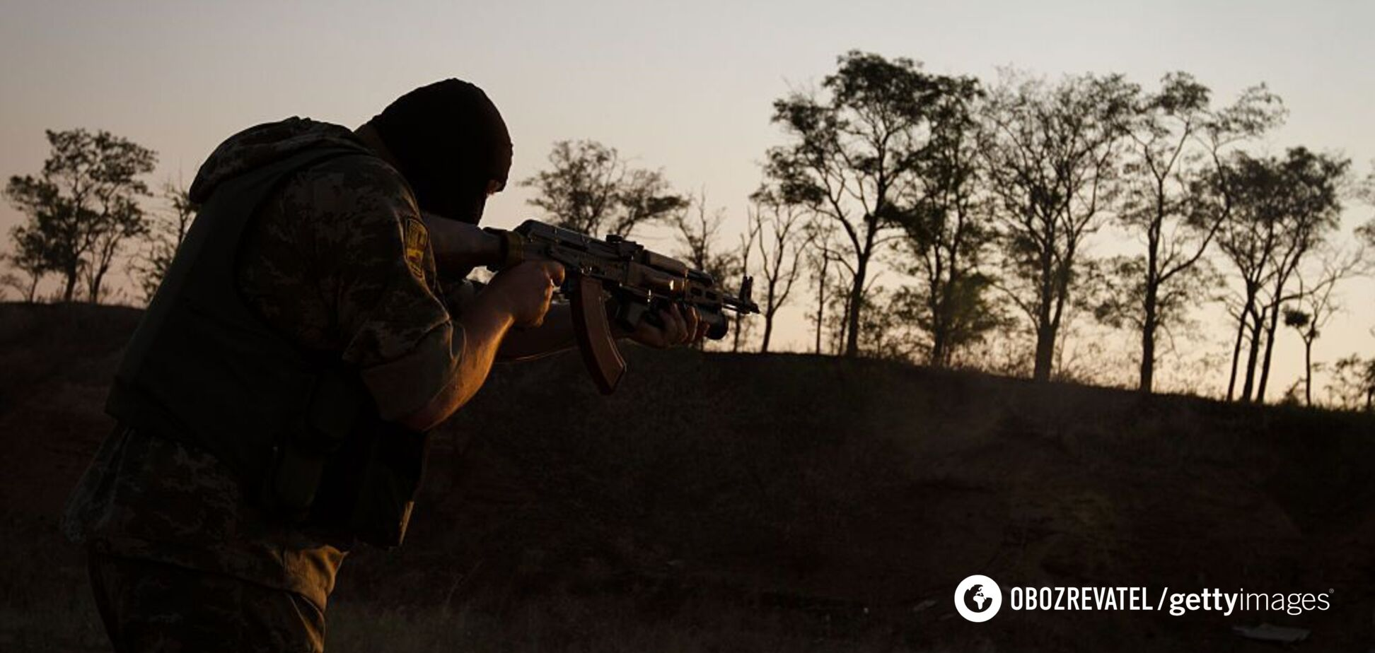 Еще один 200-й: офицер ВСУ показал очередного мертвого террориста 'ДНР'
