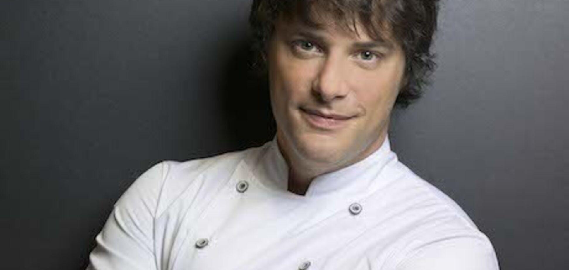 Жорди Круз: кто он и какие блюда приготовил на 'МастерШеф. Профессионалы' в Украине