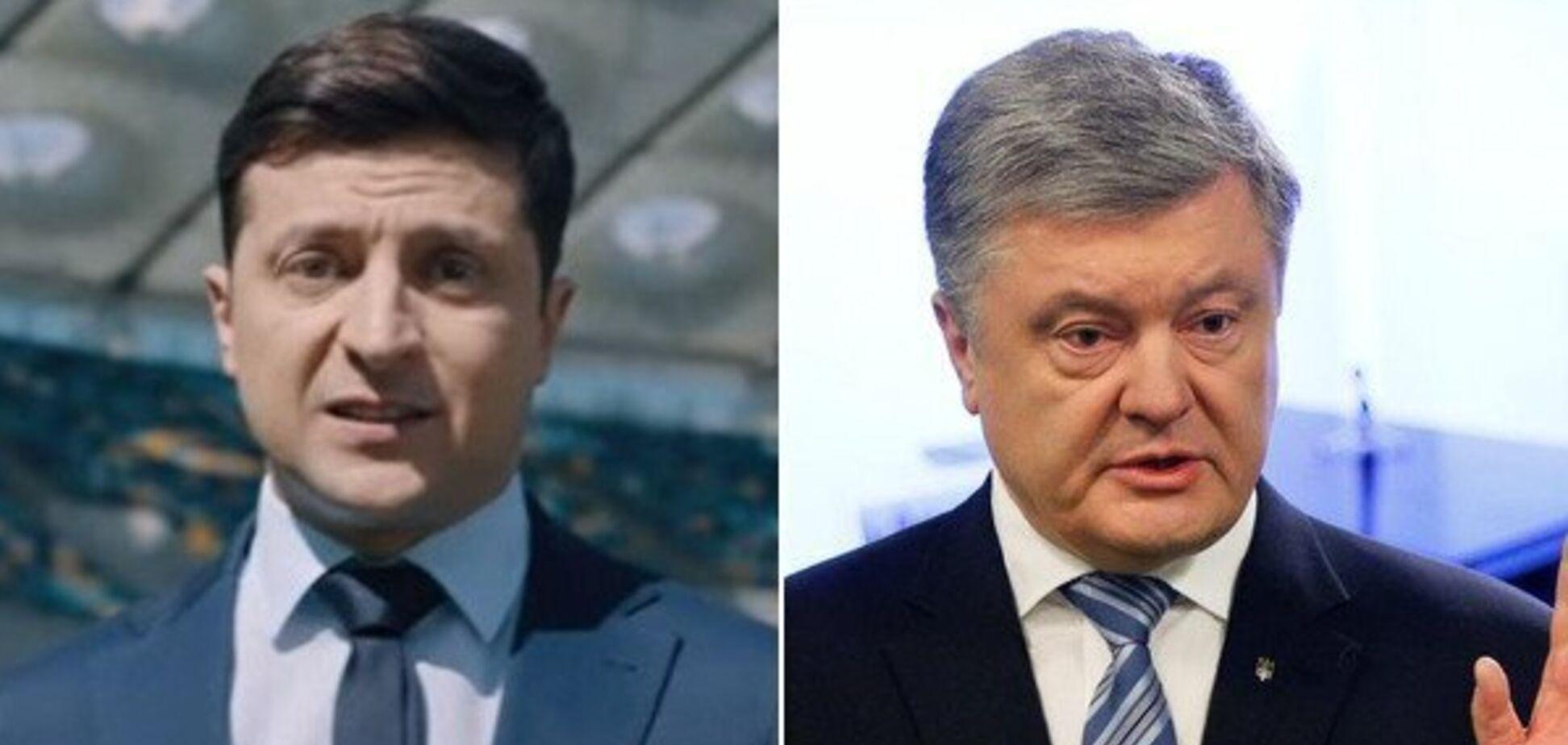 Дебати Порошенко vs Зеленський: ЦВК і 'Суспільне' поставили крапку