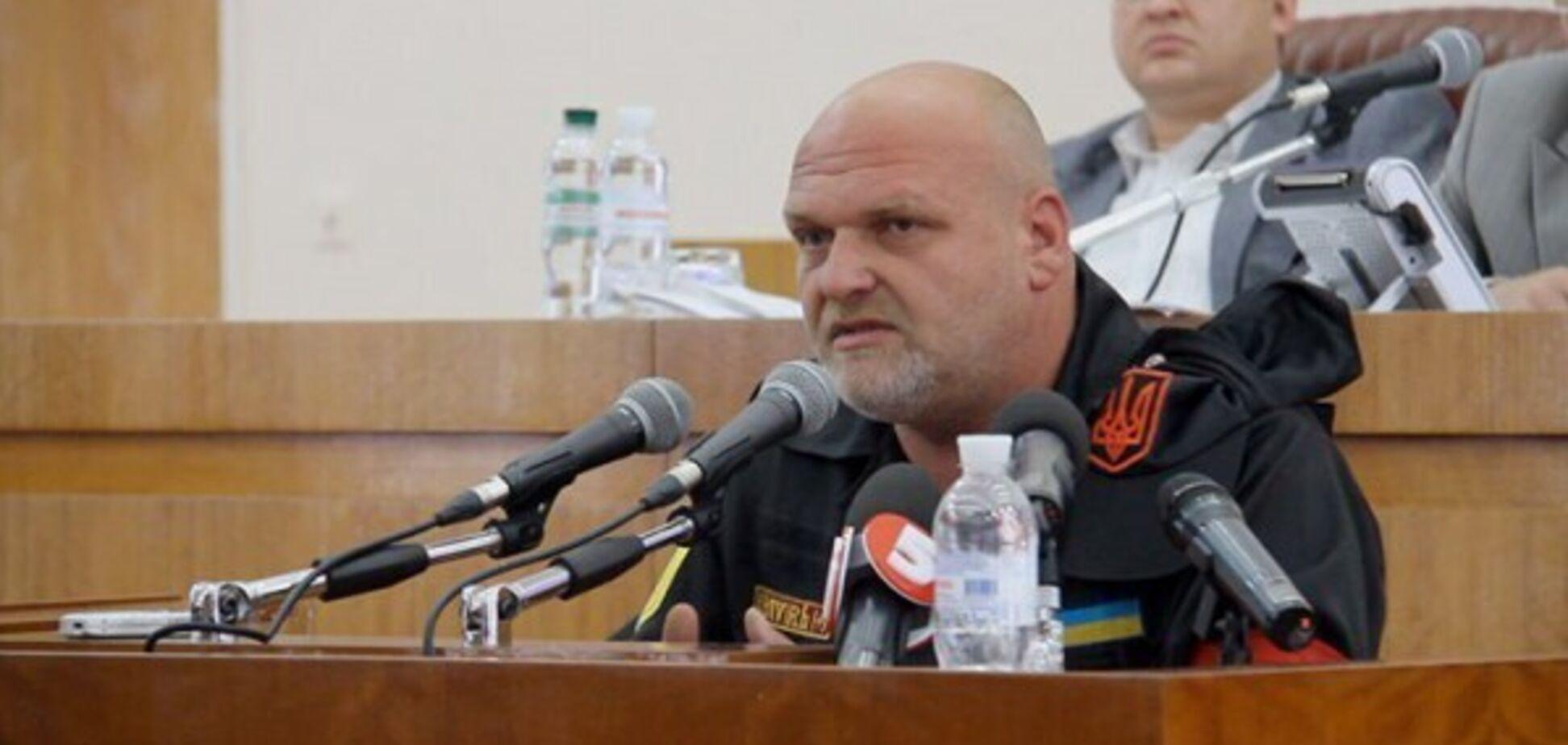 Промышлял бандитизмом и верил в нацизм: что известно о задержанном в России члене 'Правого сектора'