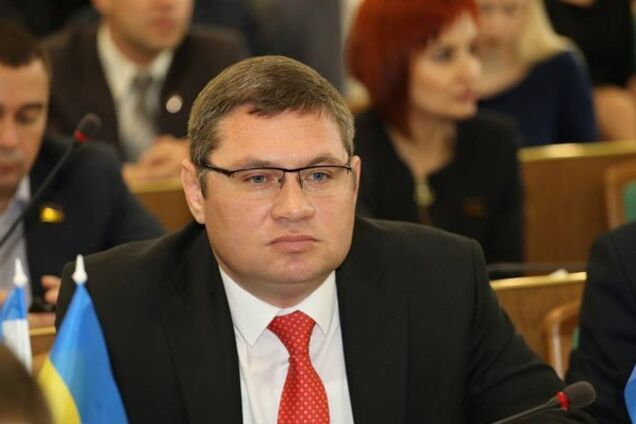 Евгений Рыщук