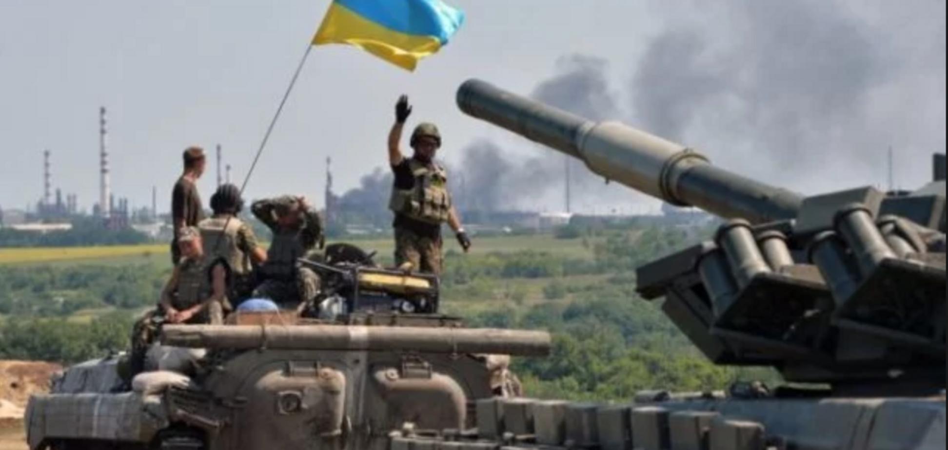 'Урожайный день': российские оккупанты понесли большие потери на Донбассе