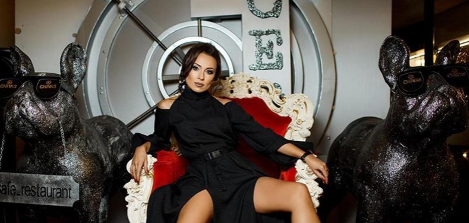 DJ NANA (Анастасія Кумейко)