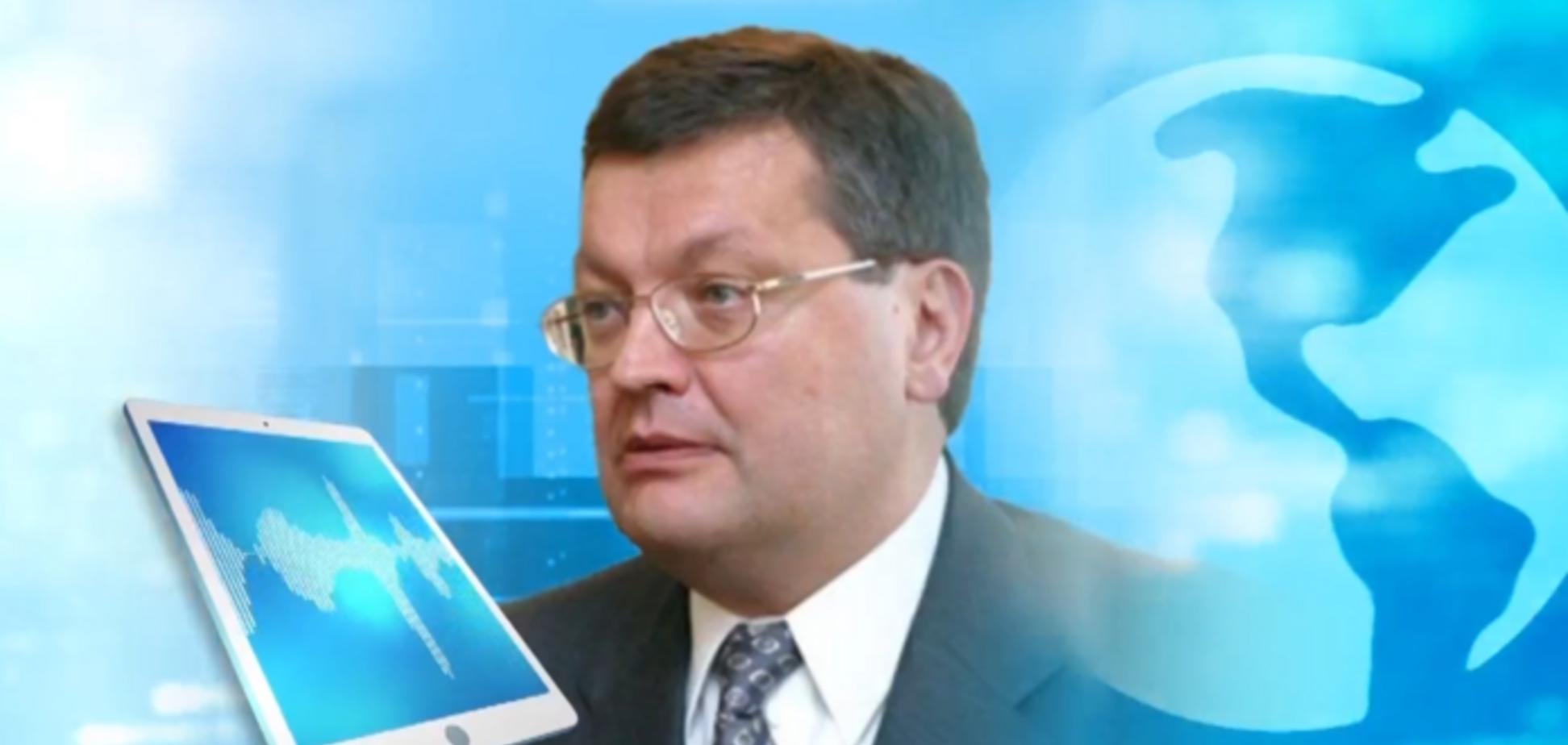 Провал української делегації: дипломат назвав винних в бажанні ПАРЄ зняти санкції з Росії