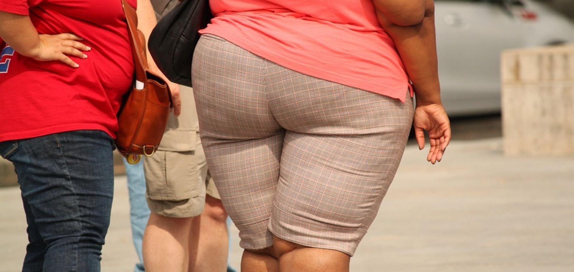 Раскрыта главная причина ожирения у людей