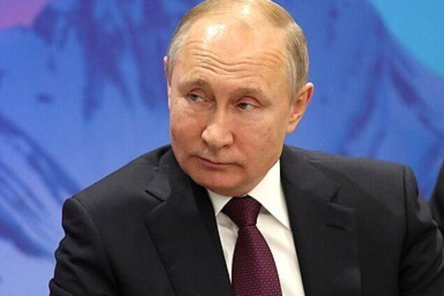 """""""Запивают"""": Путин неудачно пошутил о финских туристах и нарвался на гнев россиян"""