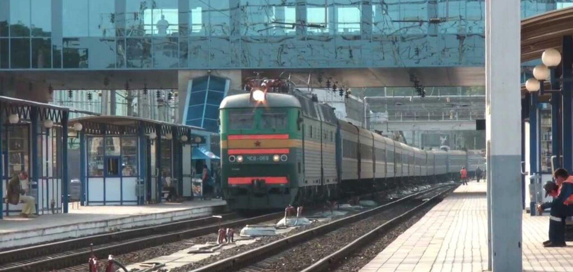 Обгоріла половина тіла: на вокзалі Києва сталася моторошна НП із підлітком