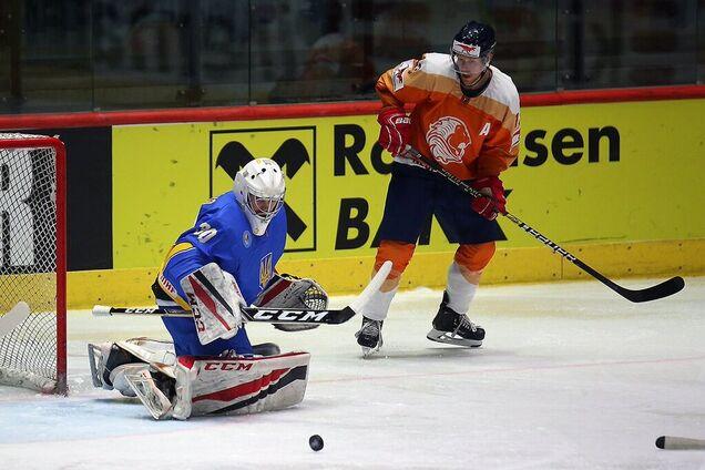 Україна здобула вражаючу перемогу на ЧС з хокею