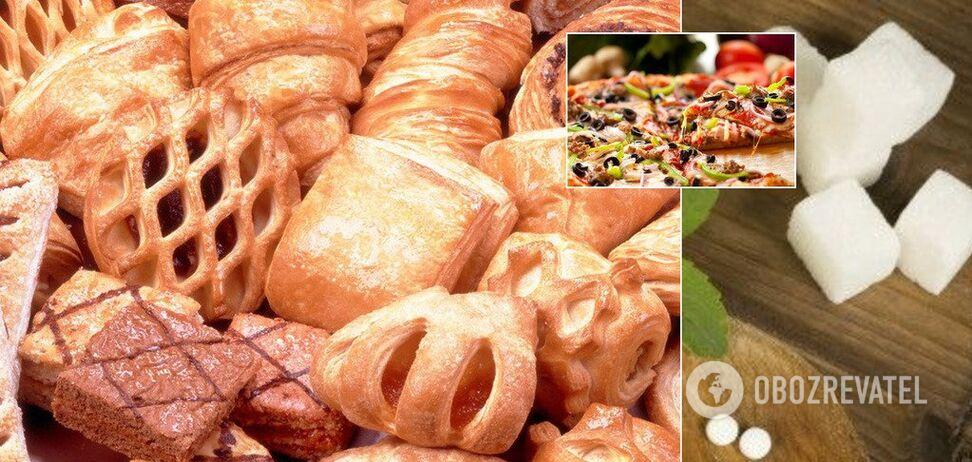 Украинцы травят себя едой: от чего отказаться и чем заменить