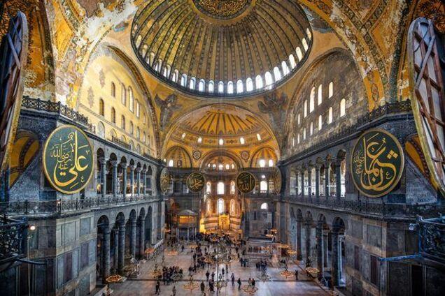 В величайшем древнем соборе раскрыли тайну последнего римского императора