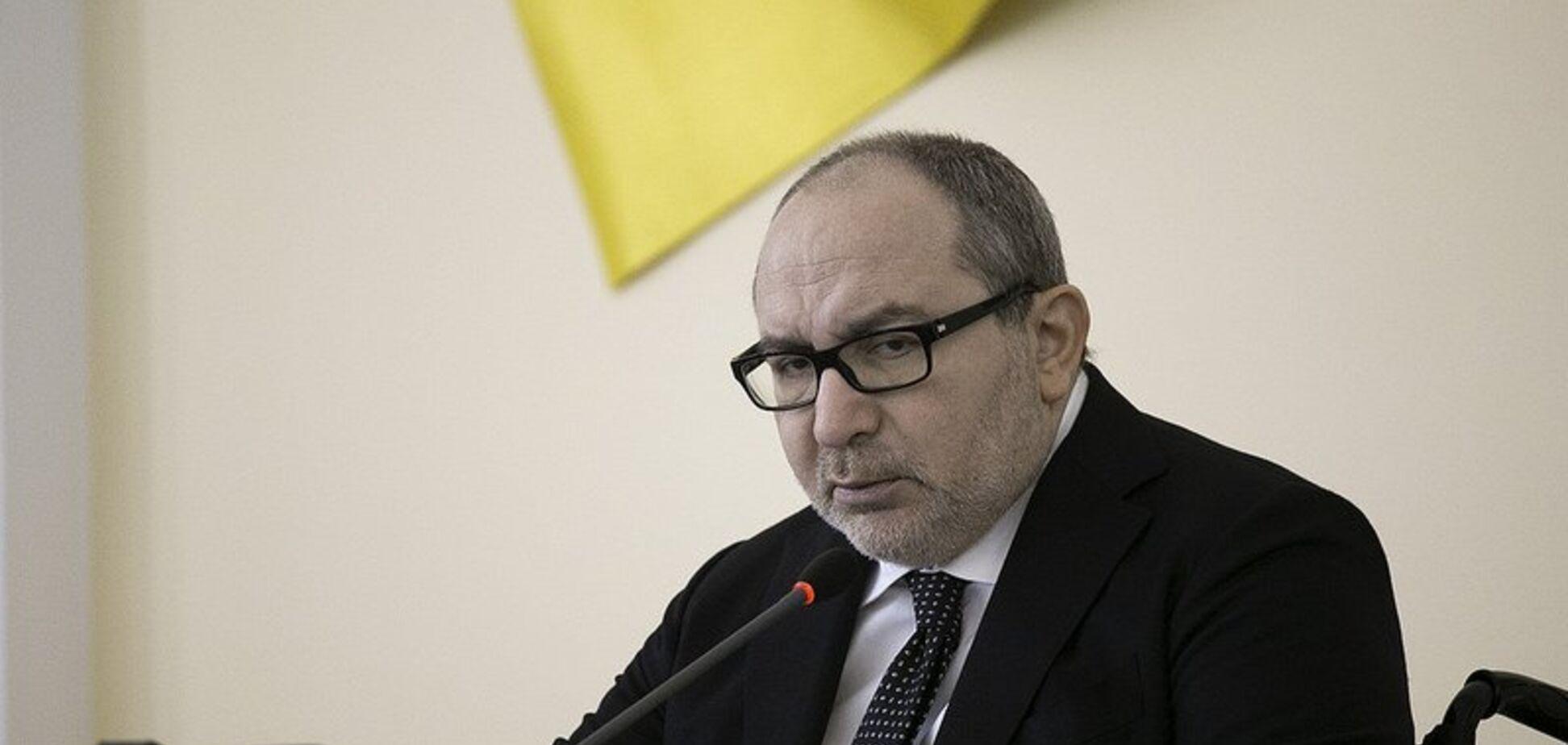 Кернесу пригрозили в'язницею через маршала Жукова: скандал отримав продовження